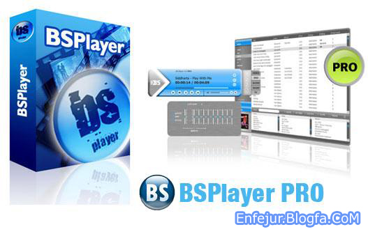          BS Player PRO v2.43.Build 1008 
