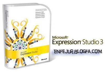 طراحی قدرتمند و پیشرفته صفحات وب توسط Microsoft Expression Studio 3.0