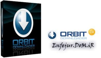 دانلود راحت و بي دردسر با Orbit Downloader v2.8.15