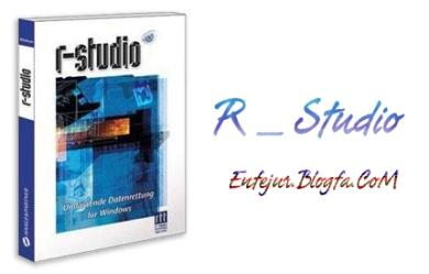 ابزاری قدرتمند جهت بازگرداندن اطلاعات از دست رفته R-Studio Network Edition 5.0 Build 129009