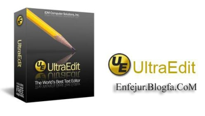 بهترین نرم افزار ویرایشگر متن دنیا – IDM UltraEdit 15.10.0.1026